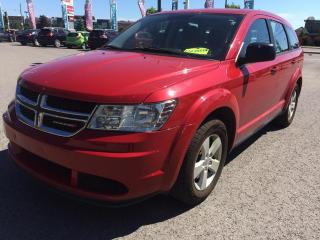 Used 2016 Dodge Journey FWD 4dr Canada Value Pkg for sale in Gatineau, QC