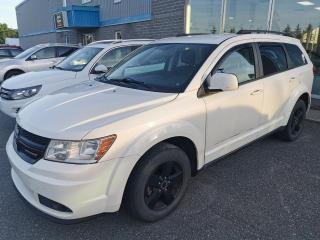 Used 2011 Dodge Journey SXT / FWD / AUTOMATIQUE / VITRE ELECTRIQ for sale in Sherbrooke, QC