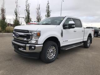 New 2020 Ford F-350 XLT for sale in Fort Saskatchewan, AB