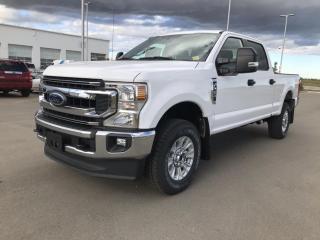 New 2020 Ford F-250 XLT for sale in Fort Saskatchewan, AB
