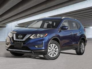 Used 2019 Nissan Rogue SV DÉMONSTRATEUR for sale in Montréal, QC
