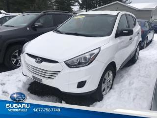 Used 2015 Hyundai Tucson ** GL ** Pneus hiver Michelin for sale in Victoriaville, QC