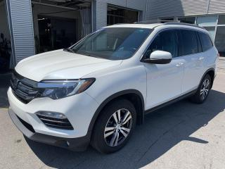 Used 2018 Honda Pilot EXL RES 6AT for sale in Gatineau, QC