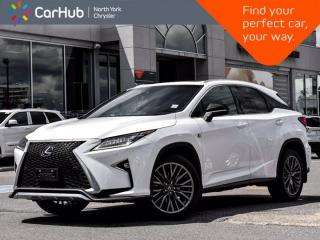 Used 2018 Lexus RX rx 350 for sale in Thornhill, ON