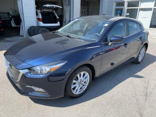 Used 2018 Mazda MAZDA3 GS at for sale in Gatineau, QC
