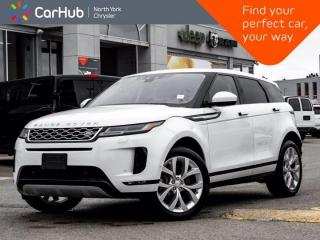 Used 2020 Land Rover Evoque SE for sale in Thornhill, ON