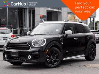 Used 2020 MINI Cooper Countryman Cooper ALL4 Dual Sunroof Backup Camera Bluetooth Heated Front Seats for sale in Thornhill, ON