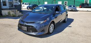 Used 2019 Toyota Corolla for sale in Burlington, ON