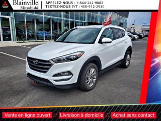 Used 2016 Hyundai Tucson 2.0L Premium for sale in Blainville, QC