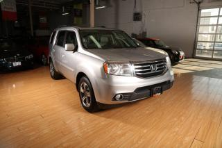 Used 2015 Honda Pilot 4WD 4dr SE for sale in Toronto, ON