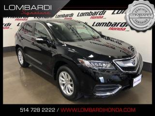 Used 2017 Acura RDX TECH PKG|AWD|NAVI|CUIR|TOIT| for sale in Montréal, QC