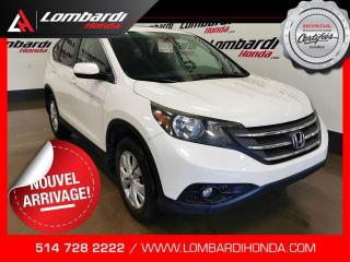 Used 2014 Honda CR-V EX|TOIT|CAM| for sale in Montréal, QC