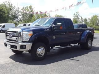 Used 2011 Ford F-350 XLT for sale in Welland, ON