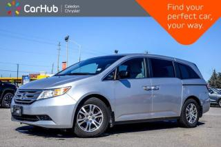 Used 2012 Honda Odyssey EX 8 Seater Backup Camera Bluetooth Power Sliding Doors Heated Front Seats 17