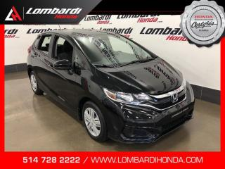 Used 2018 Honda Fit LX|CAM|BLUETOOTH| for sale in Montréal, QC