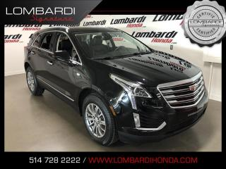 Used 2017 Cadillac XT5 LUXURY|AWD|NAVI|CUIR| for sale in Montréal, QC