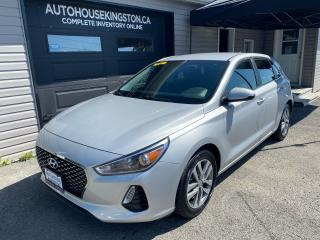 Used 2018 Hyundai Elantra GT GL for sale in Kingston, ON