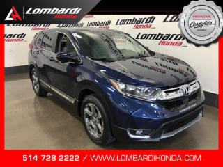 Used 2017 Honda CR-V EX|AWD|TOIT| for sale in Montréal, QC