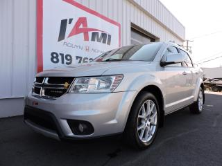 Used 2012 Dodge Journey FWD 4DR SXT for sale in Rouyn-Noranda, QC