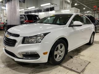 Used 2015 Chevrolet Cruze 4dr Sdn 2lt for sale in Rouyn-Noranda, QC