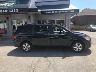 Used 2009 Volkswagen Routan Highline for sale in Mississauga, ON