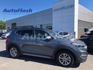 Used 2017 Hyundai Tucson Luxury AWD *Extra Clean! *GPS/Camera *Toit-Pano for sale in St-Hubert, QC