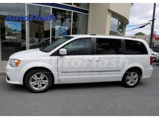 Used 2014 Dodge Grand Caravan CREW *Stow'n Go *A/C-3-Zones for sale in St-Hubert, QC