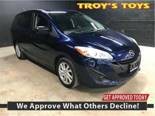 Used 2012 Mazda MAZDA5 GS for sale in Guelph, ON
