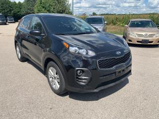 Used 2019 Kia Sportage LX for sale in Waterloo, ON