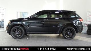 Used 2017 Jeep Grand Cherokee ALTITUDE 4X4 + DEMARREUR + MAGS! for sale in Trois-Rivières, QC