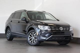 Used 2018 Volkswagen Tiguan COMFORTLINE for sale in Ste-Julie, QC