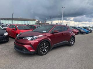 Used 2018 Toyota C-HR * XLE * 32 000 KM * CAMÉRA  * SIÈGES CHAUFFANT for sale in Mirabel, QC