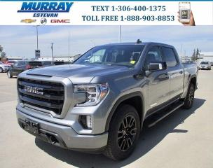 New 2020 GMC Sierra 1500 Elevation/ BEDLINER/ DRIVER ALERT PKG/ TRAILER BRA for sale in Estevan, SK