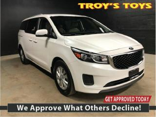 Used 2018 Kia Sedona LX for sale in Guelph, ON
