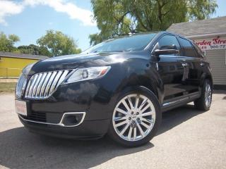Used 2013 Lincoln MKX for sale in Oshawa, ON