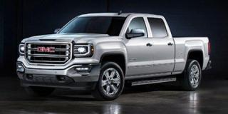 Used 2018 GMC Sierra 1500 for sale in Barrie, ON