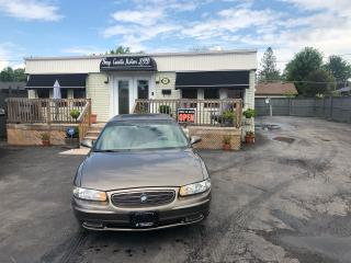 Used 2004 Buick Regal LS for sale in Sutton, ON