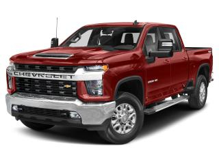 New 2020 Chevrolet Silverado 2500 HD Work Truck for sale in Weyburn, SK