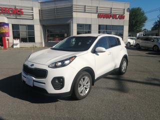 Used 2017 Kia Sportage LX MAG 17 POUCE **CAMERA DE RECULE** for sale in Mcmasterville, QC