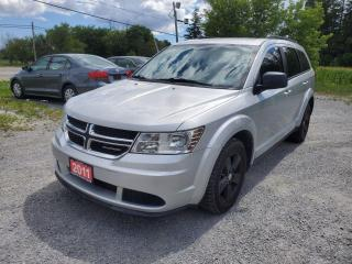 Used 2011 Dodge Journey SE Plus LOW KMS for sale in Stouffville, ON