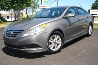 Used 2014 Hyundai Sonata GL for sale in Mississauga, ON
