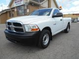 Photo of White 2010 Dodge Ram 1500