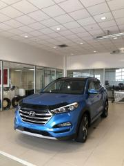 Used 2017 Hyundai Tucson Ultimate 1.6L 4 portes TI for sale in Beauport, QC