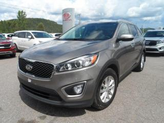 Used 2016 Kia Sorento LX+ 3,3 L 7 places 4 portes TI for sale in Val-David, QC