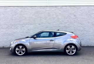 Used 2013 Hyundai Veloster TECH - TOIT/GPS - MAGS - BAS KM for sale in Drummondville, QC