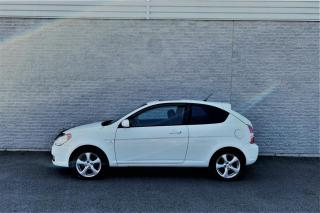 Used 2011 Hyundai Accent L/SPORT - HATCH - AUTO - BAS PRIX for sale in Drummondville, QC