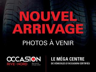 Used 2014 Volkswagen Tiguan Comfortline 4motion CUIR+TOIT.PANO+CAM.RECUL for sale in Boisbriand, QC