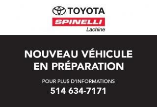 Used 2017 Toyota RAV4 Hybrid Limited for sale in Lachine, QC