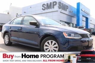 Used 2013 Volkswagen Jetta Sedan Trendline+  - A/C, Cruise, Heated Seats for sale in Saskatoon, SK