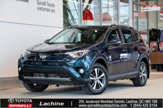 Used 2018 Toyota RAV4 XLE AUCUN DOMMAGES!! for sale in Lachine, QC